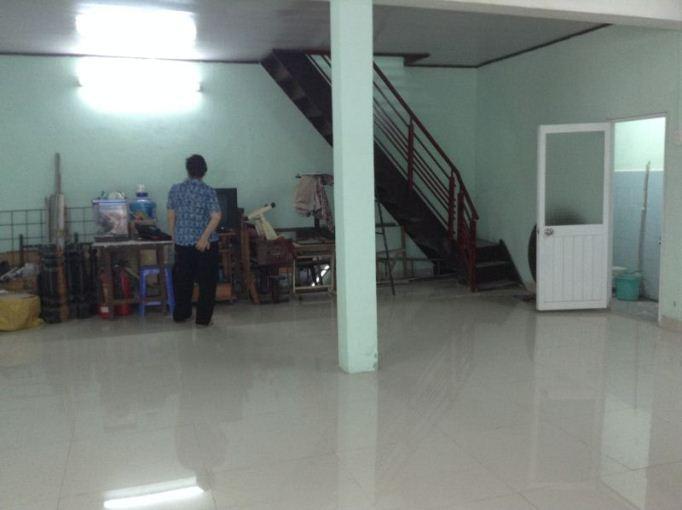 Bán nhà Bình Thạnh hẻm 3m đường Nơ Trang Long Dt 7x7 Chỉ 1.5 tỷ