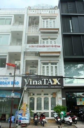 Bán nhà mặt tiền đường Nguyễn Đình Chiểu, P. Đa Kao quận 1, 272 m2 chỉ 13,5 tỷ