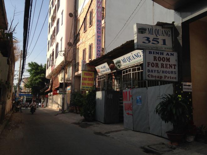 Bán lô đất Biệt thự vị trí cực đẹp đường Nơ Trang Long, P13, Bình Thạnh, Dt 8x14 vuông vức.