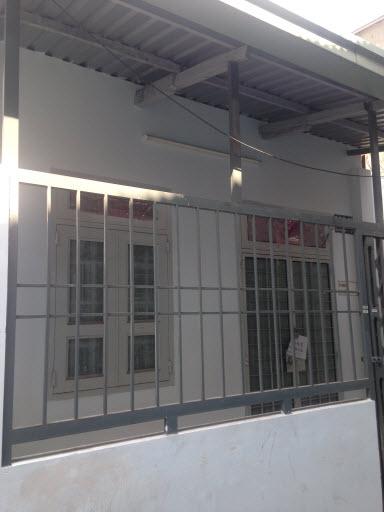 Bán nhà cấp 4  hẻm 3m đường Hoàng Hoa Thám, P7, Bình Thạnh, Dt 5x12 nở hậu 8m