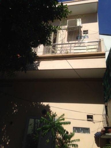 Bán nhà hẻm đường Điện Biên Phủ, P15, Bình Thạnh, Dt 4.6x8.7, đúc 1 trệt, 1 lầu, 2pn,2wc