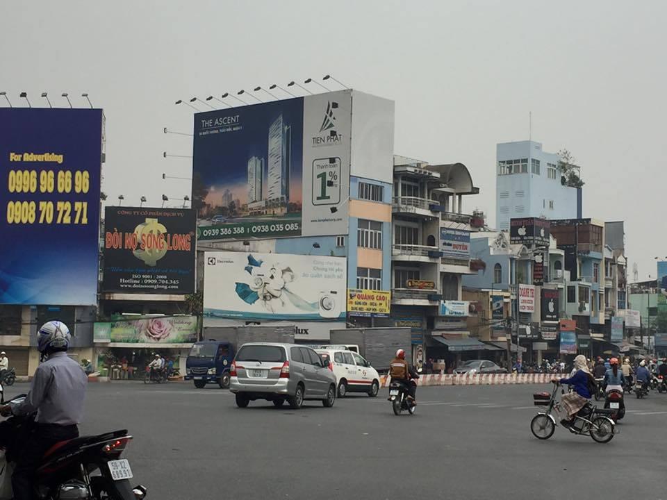 Bán nhà mặt tiền Xô Viết Nghệ Tĩnh phường 21 Bình Thạnh 9 tỷ hướng Đông