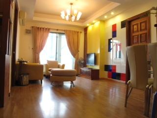 Bán căn hộ Nguyễn Đình Chiểu phường Đakao Quận 1 giá 2.9 tỷ 76m2