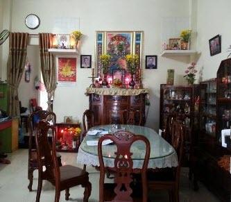 Bán nhà mặt tiền đường Nguyễn Xí , Bình Thạnh; 5x19m; 95m2, giá 6,5tỷ
