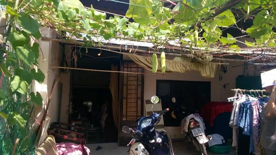 Bán nhà hẻm đường Xô Viết Nghệ Tĩnh, Phường 26, Bình Thạnh, nhà cấp 4, 8,6x25m, giá 5 tỷ.