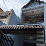 Bán nhà hẻm 3,5m đường Xô Viết Nghệ Tĩnh, P21, Bình Thạnh. Dt 3,45x21. 1 trệt. 1 lầu