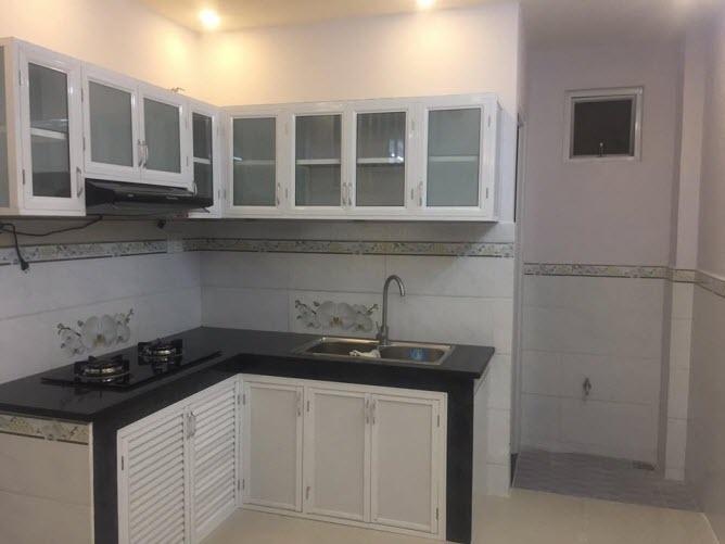 Bán nhà đẹp hẻm đường Phan Bội Châu, P14, Bình Thạnh, Dt 3,2x13, 1 trệt, 1 lầu, 2pn,2wc