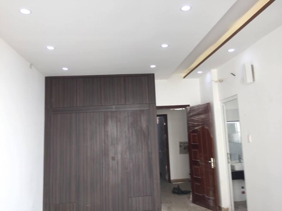 Bán nhà Nguyễn Văn Đậu phường 11 Bình Thạnh 3.5 lầu hẻm 5m hướng ĐB mới xây