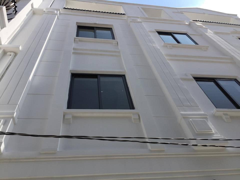 Bán nhà Thích Quảng Đức phường 5 Phú Nhuận 3.7x13m 3 lầu giá 4.5 tỷ hướng TN