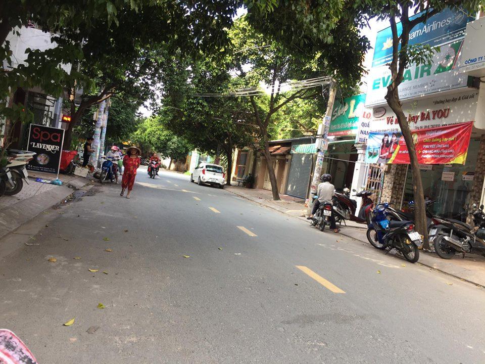 Nhà mặt tiền Lê Quang Định P14 Bình Thạnh 4x34m 2 lầu kinh doanh sầm uất