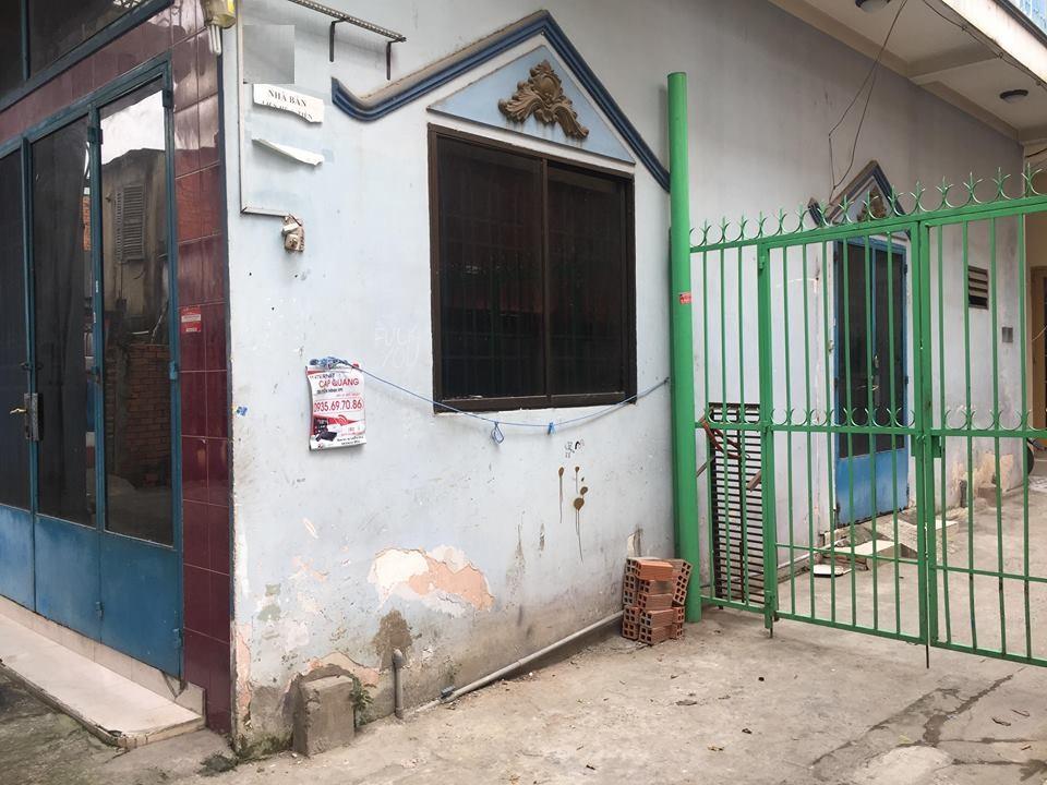 Bán nhà Đinh Bộ Lĩnh phường 26 Bình Thạnh 4.1x10m 2.5 lầu giá 3.15 tỷ hướng Bắc