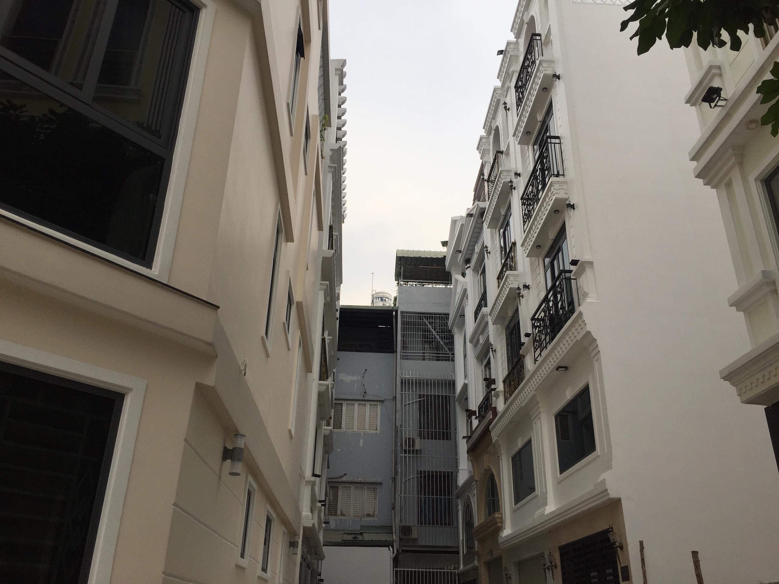 Bán nhà Nơ Trang Long P13 Bình Thạnh 4x13m 3.5 lầu 7.4 tỷ ĐN