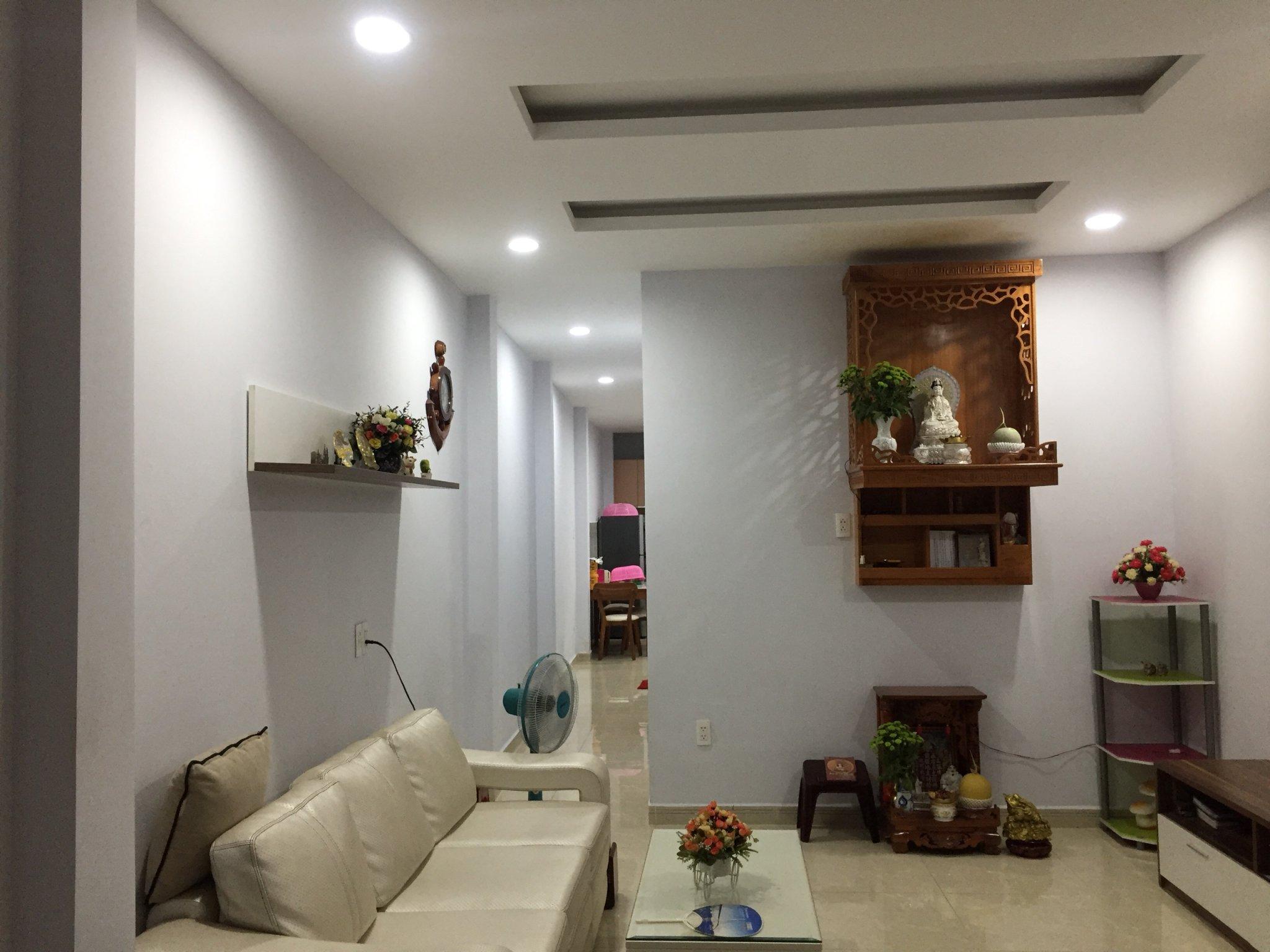 Bán nhà 381 Phan Văn Trị phường 11 Bình Thạnh 3.9x20m 2 lầu 7.9tỷ