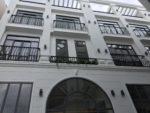 Bán 6 căn nhà Hoàng Hoa Thám P7 Bình Thạnh 4 lầu 7.3 tỷ hẻm xe hơi