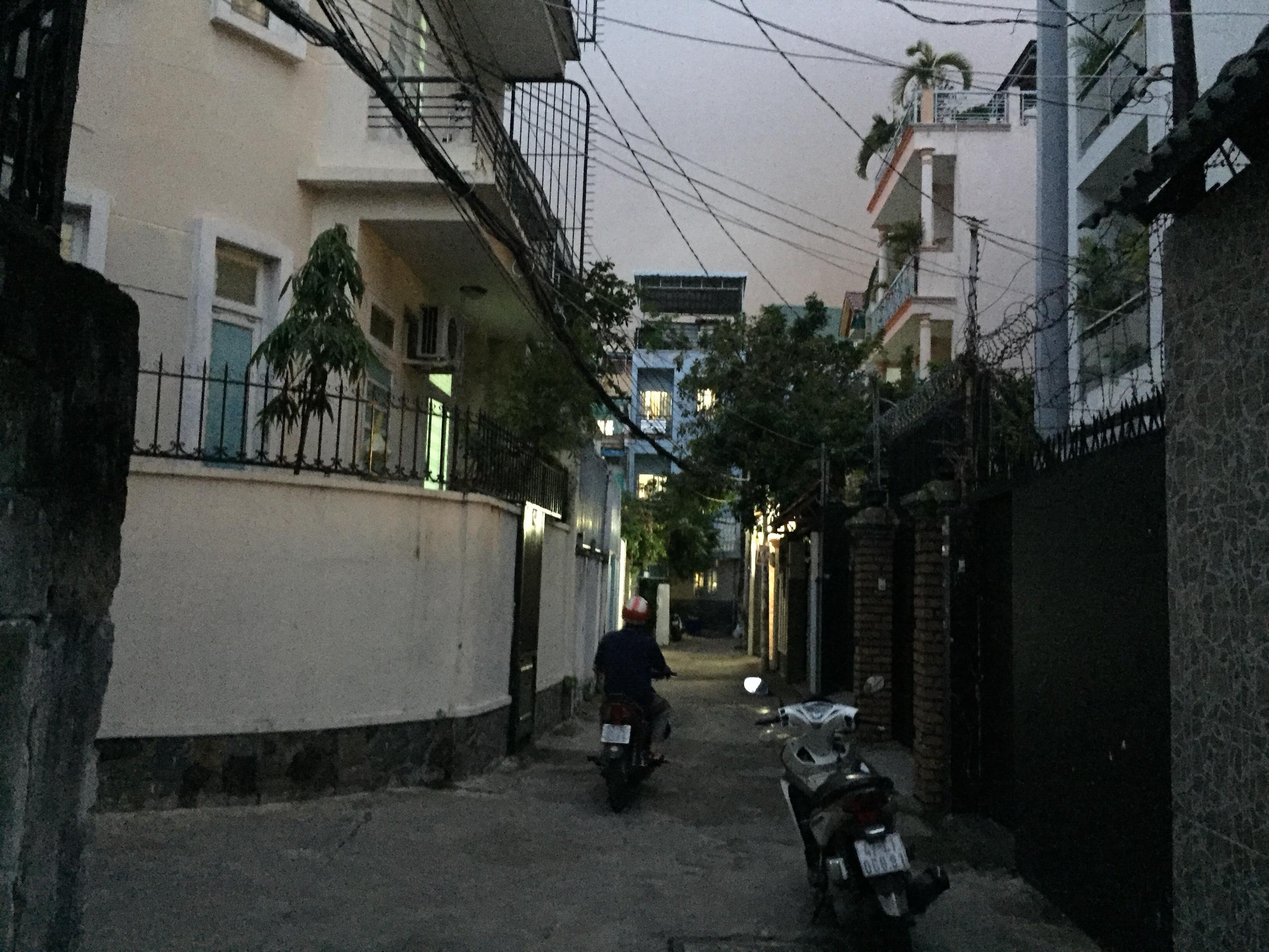 Bán nhà Phan Văn Trị p11 Bình Thạnh 4x11.5m 1 lầu 5.5 tỷ hướng TN