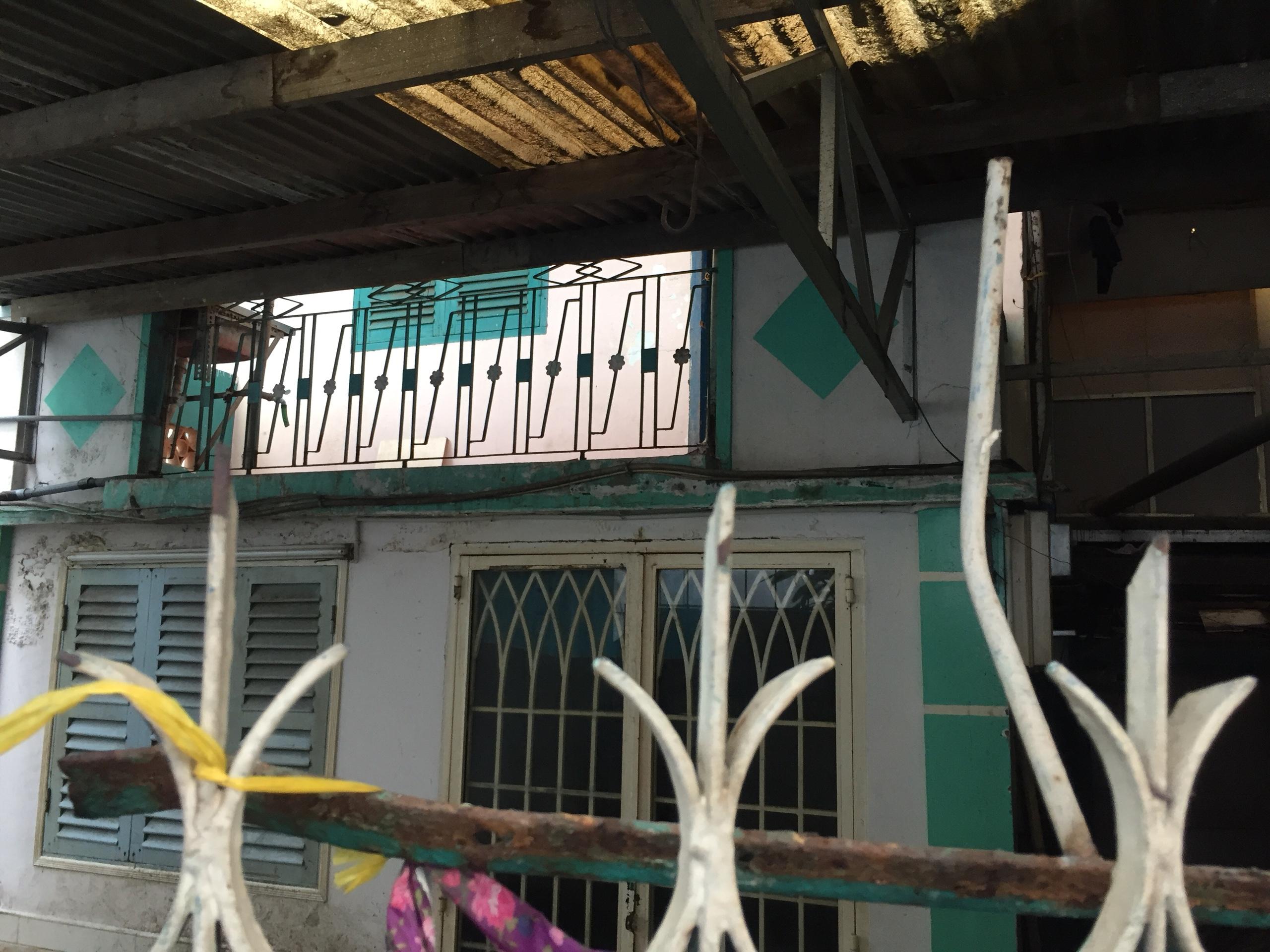 Bán nhà đường Bình Lợi Bình Thạnh 7x15m 107m2 giá 8.2 tỷ